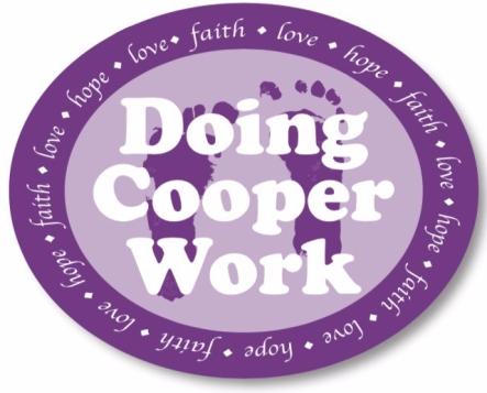 Doing Cooper Work