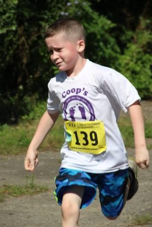 Coop's Troop 5K 10