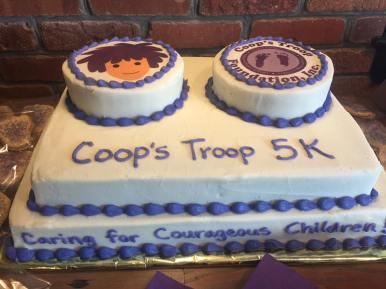Coop's Troop 5K 2