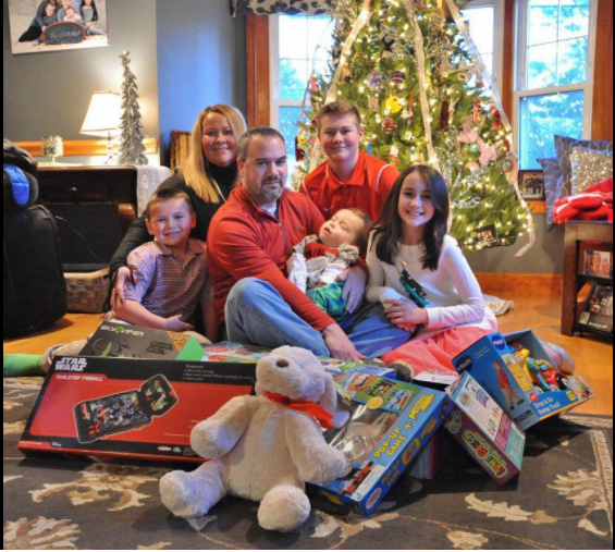 Toy Drive Photo