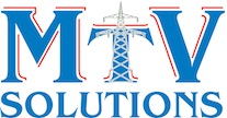 MTV solutions logo