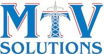 MTV solutions logo